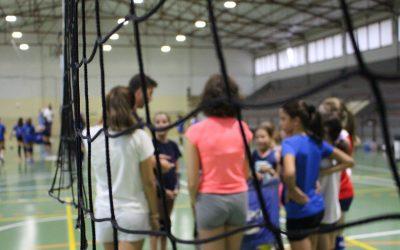 «Cuando el voleibol cambia tu vida»